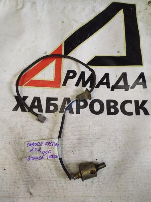 Датчик кислородный Toyota Axio ZRE144 2ZR (б/у)