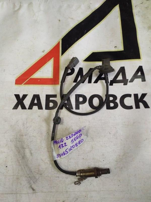 Датчик кислородный Toyota Premio ZZT240 1ZZ (б/у)