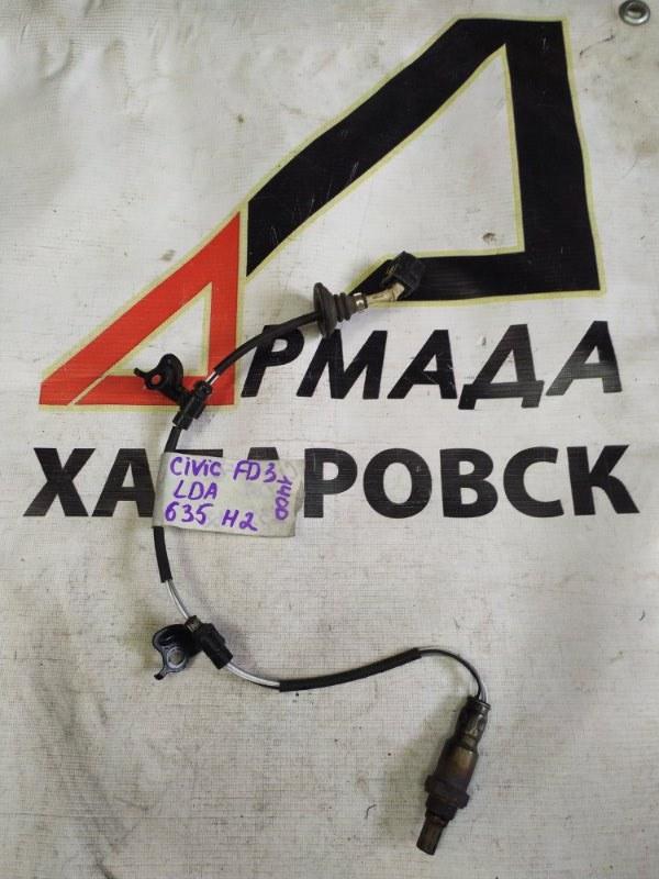 Датчик кислородный Honda Civic FD3 LDA (б/у)