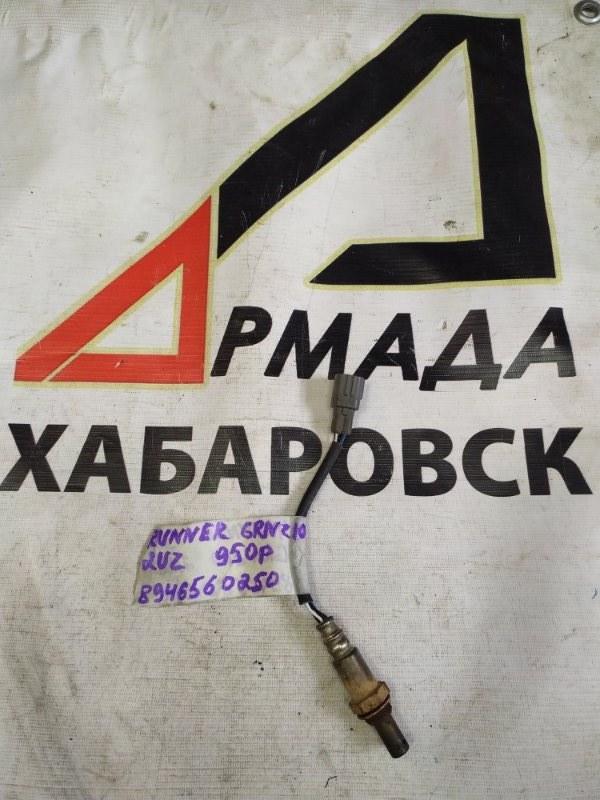 Датчик кислородный Toyota 4Runner UZN210 2UZ (б/у)