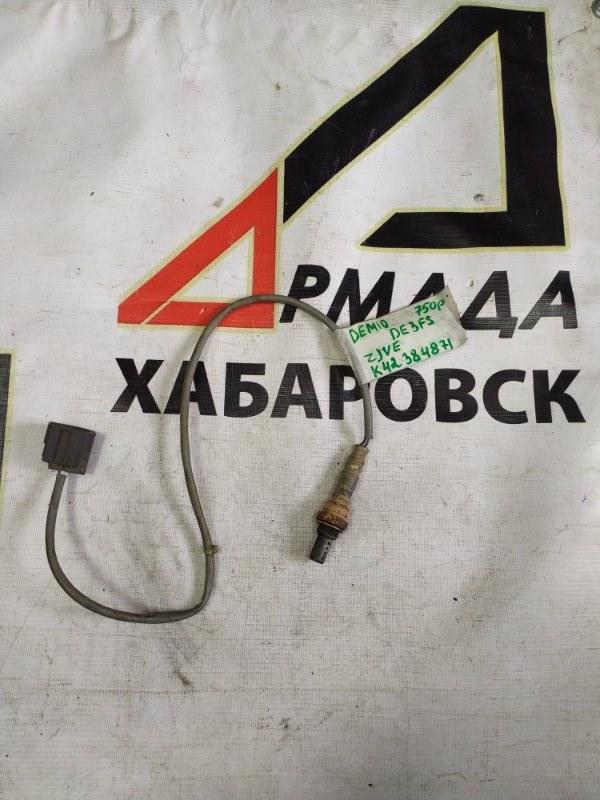Датчик кислородный Mazda Demio DE3FS ZJVE (б/у)