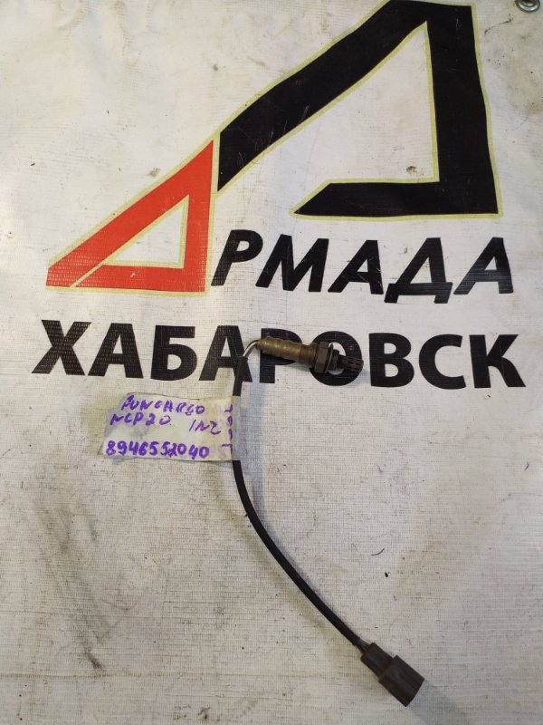 Датчик кислородный Toyota Funcargo NCP20 1NZ (б/у)