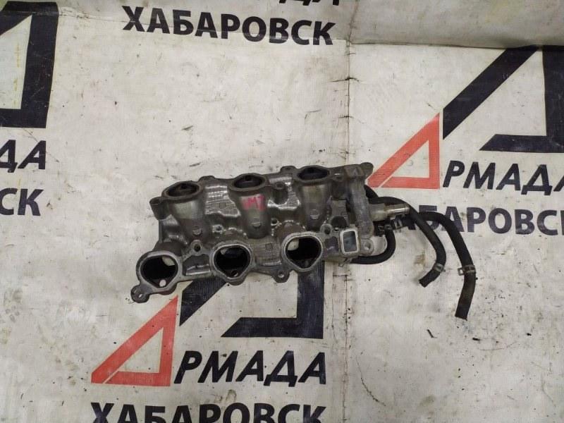 Коллектор впускной Toyota Harrier ACU10 1MZ (б/у)