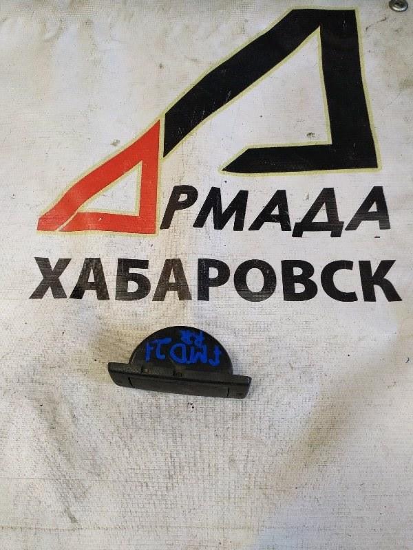 Пепельница Nissan Datsun BMD21 задняя правая (б/у)