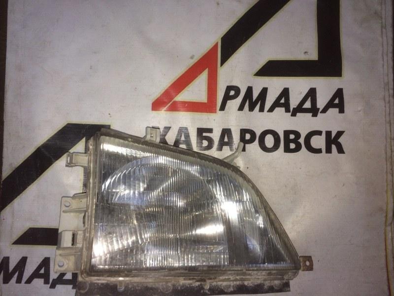 Фара Toyota Toyoace LY270 правая (б/у)