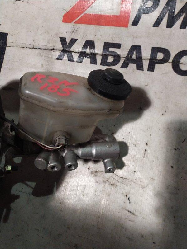 Главный тормозной цилиндр Toyota Surf KZN185 (б/у)