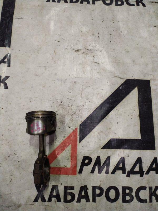 Шатун Toyota Mark Ii JZX100 1JZ (б/у)