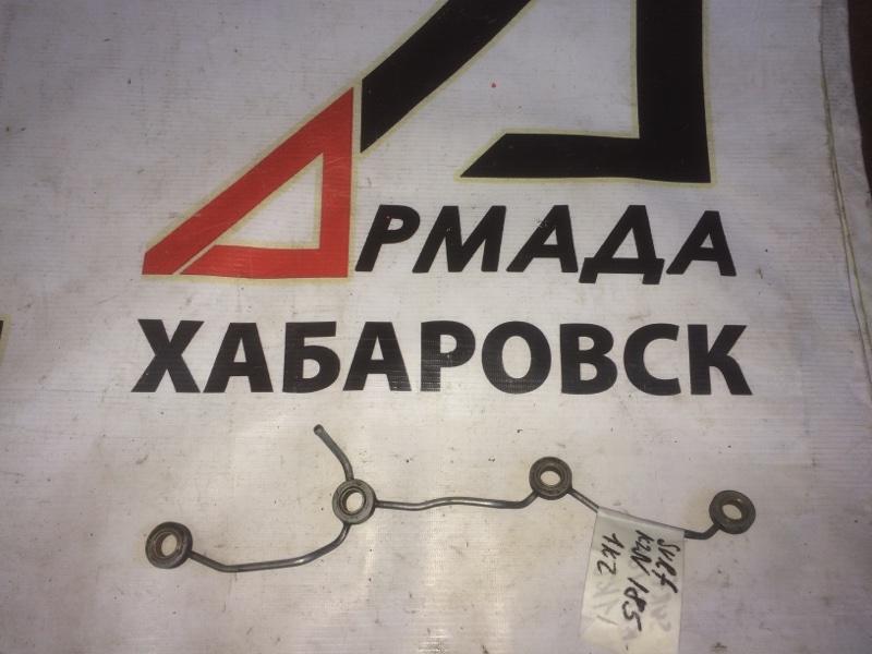 Обратка Toyota Surf KZN185 1KZ (б/у)