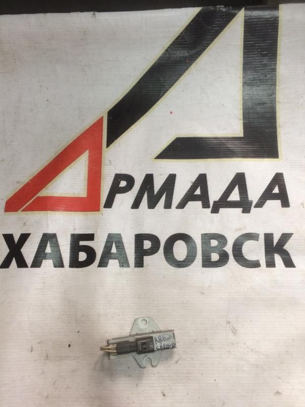 Резистор Nissan Caravan AKME24 (б/у)