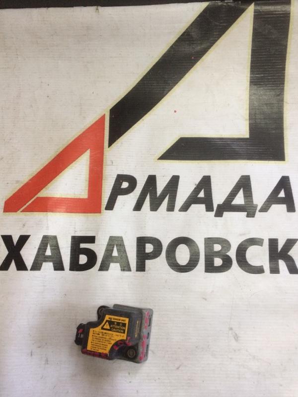Датчик замедления Toyota Surf KZN185 (б/у)