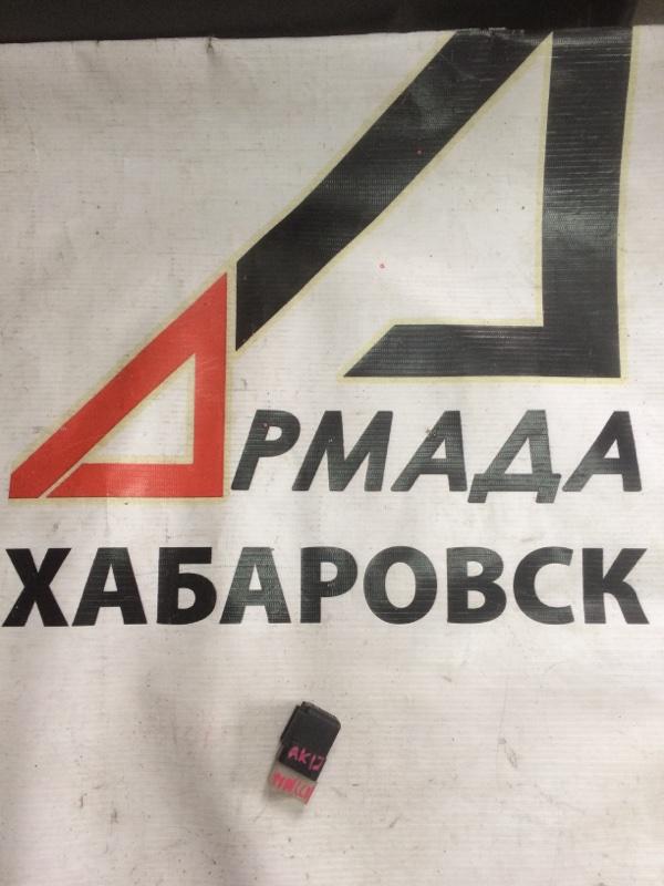 Реле Nissan March AK12 (б/у)