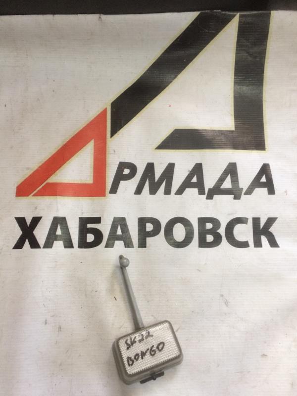 Зеркало салонное Mazda Bongo SK22 (б/у)