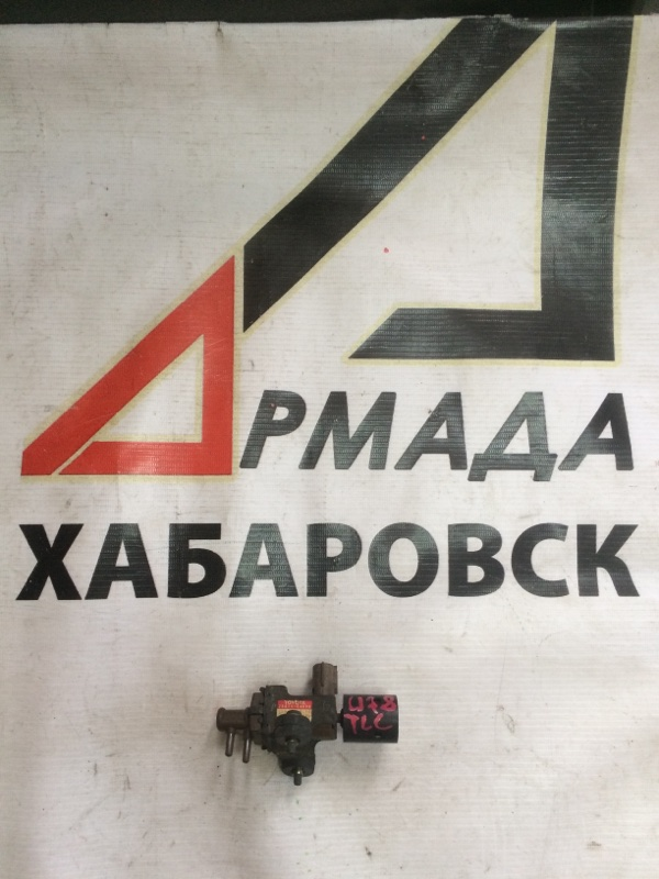 Вакуумный клапан Toyota Land Cruiser Prado LJ78 2LT (б/у)