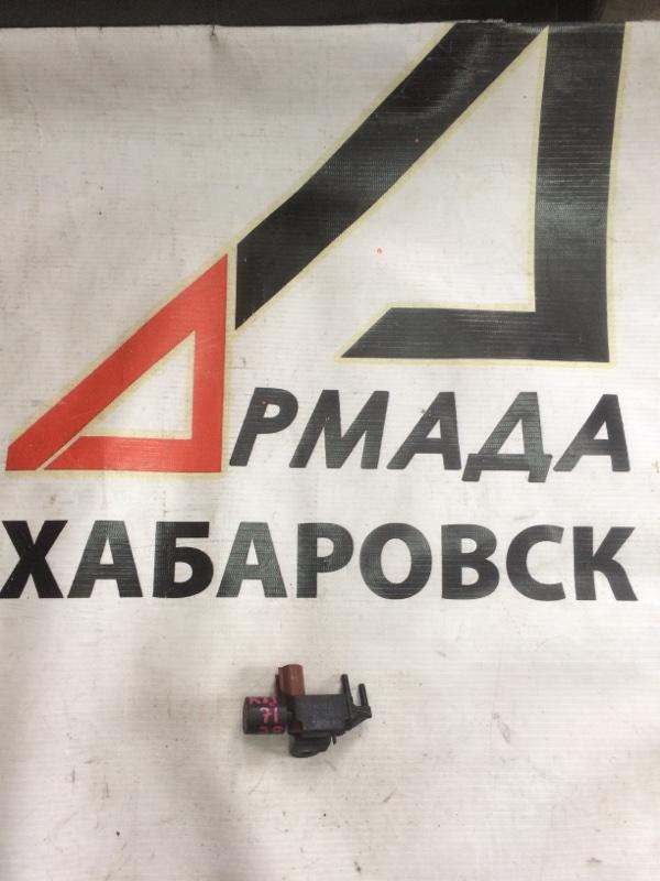 Вакуумный клапан Toyota Land Cruiser Prado KZJ78 1KZ (б/у)