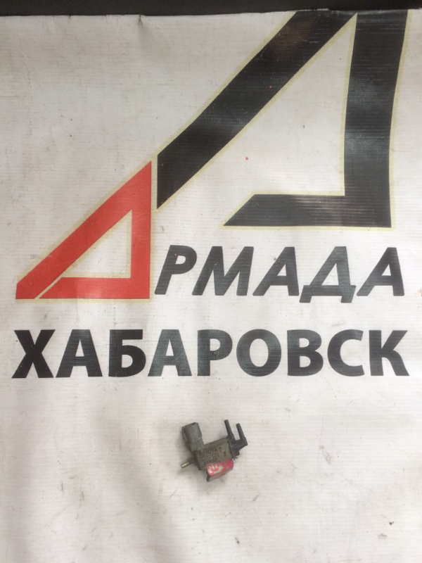 Вакуумный клапан Toyota Dyna BU346 4B (б/у)