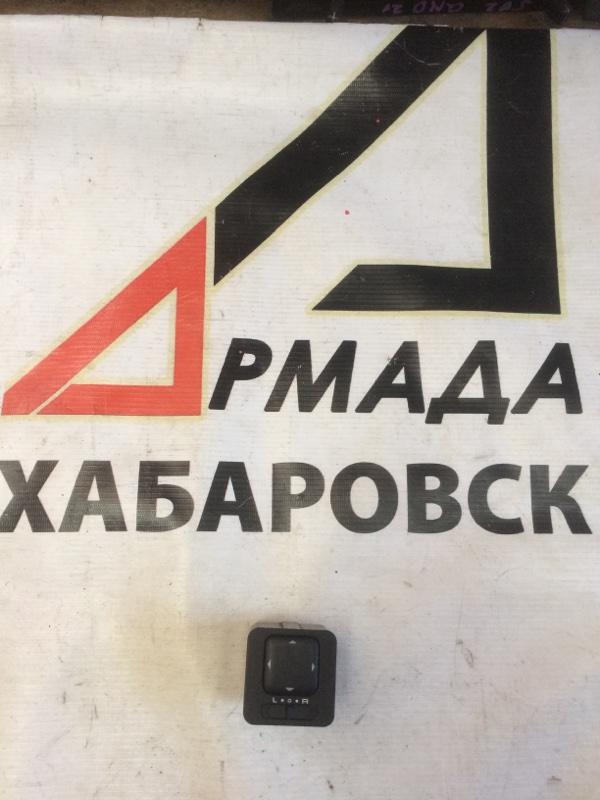 Блок управления зеркалами Mazda Bongo Friendee SG5W (б/у)
