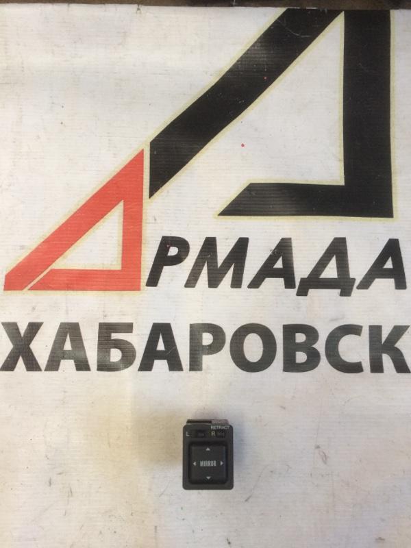 Блок управления зеркалами Toyota Surf KZN185 (б/у)