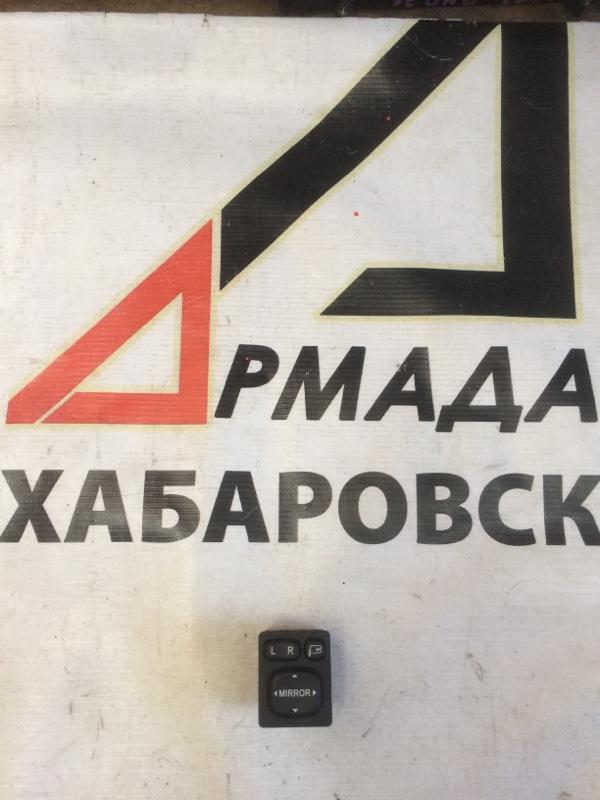 Блок управления зеркалами Toyota Probox NCP58 (б/у)