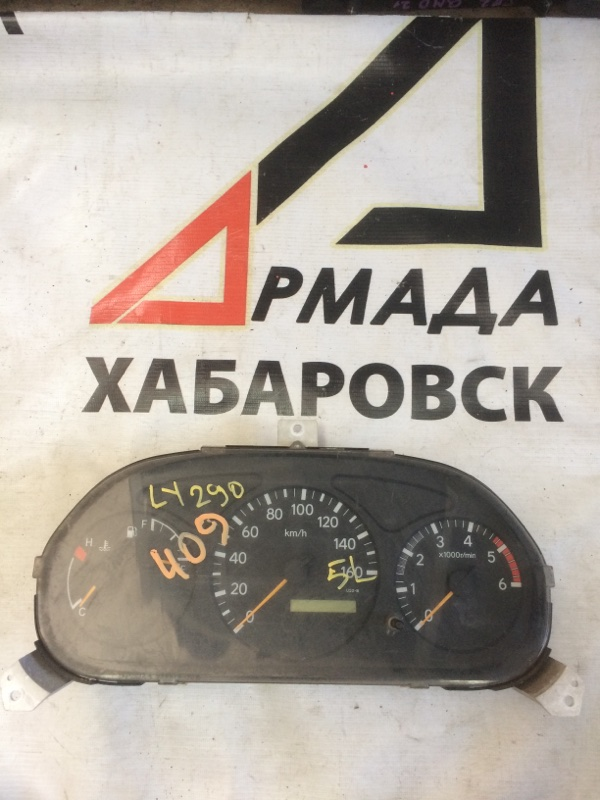Панель приборов Toyota Dyna LY230 5L (б/у)