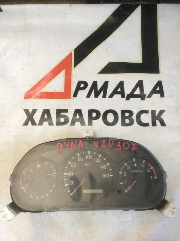 Панель приборов Toyota Dyna XZU307 S05C (б/у)