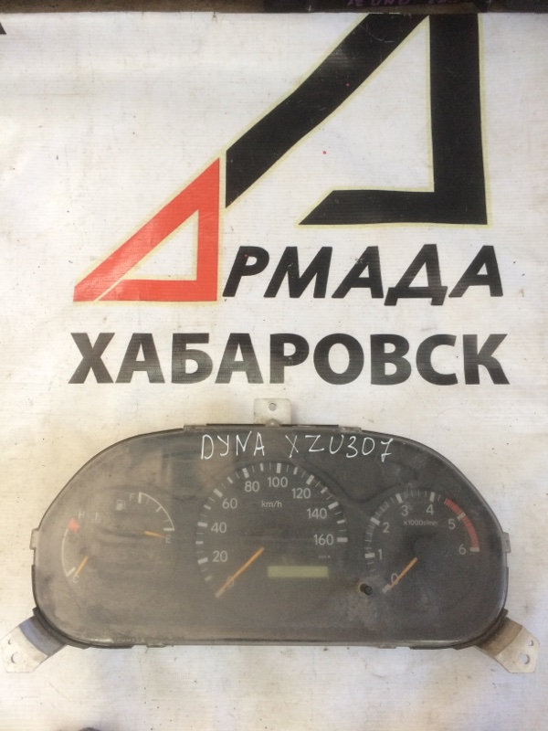Панель приборов Toyota Dyna KDY270 2KD (б/у)