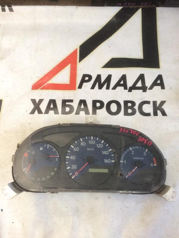 Панель приборов Toyota Dyna XZU306 S05D (б/у)
