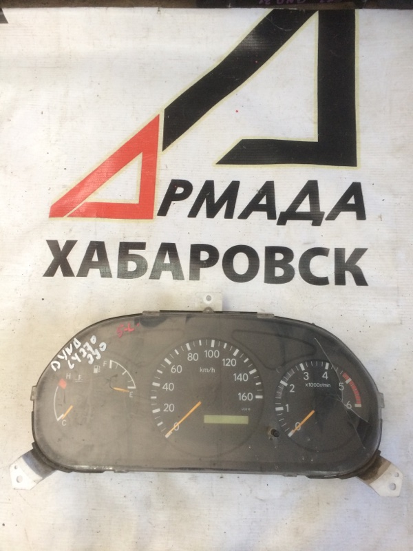 Панель приборов Toyota Dyna LY280 5L (б/у)