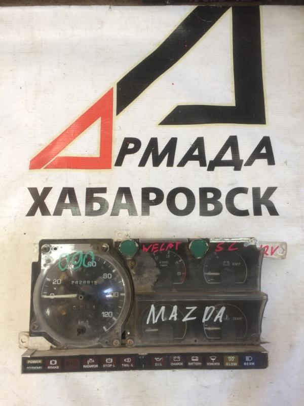 Панель приборов Mazda Titan WELAT SL (б/у)