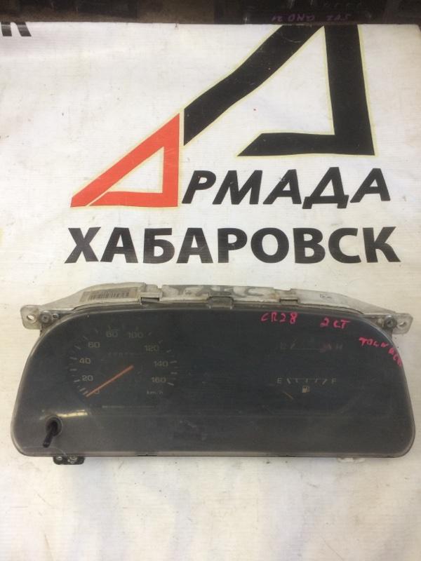 Панель приборов Toyota Lite Ace CR28 2C (б/у)