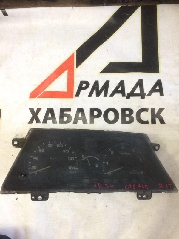 Панель приборов Toyota Lite Ace CR30 2C (б/у)