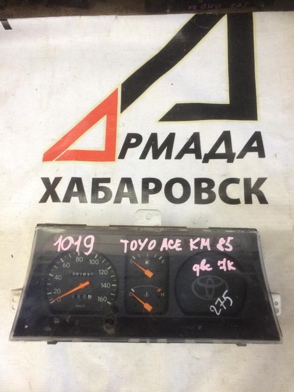 Панель приборов Toyota Lite Ace KM85 7K (б/у)