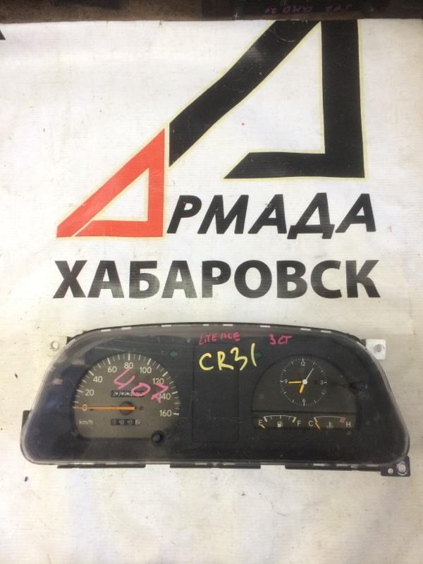 Панель приборов Toyota Town Ace CR31 3CT (б/у)