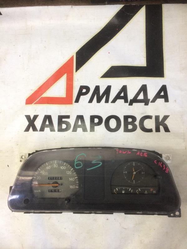 Панель приборов Toyota Lite Ace CR38 3CT (б/у)