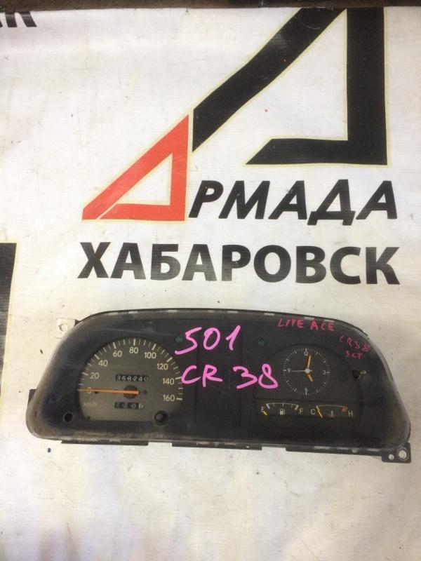 Панель приборов Toyota Town Ace CR38 3CT (б/у)