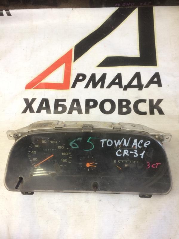 Панель приборов Toyota Lite Ace CR31 3CT (б/у)