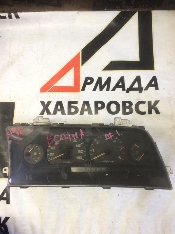 Панель приборов Toyota Estima CXR20 3C (б/у)