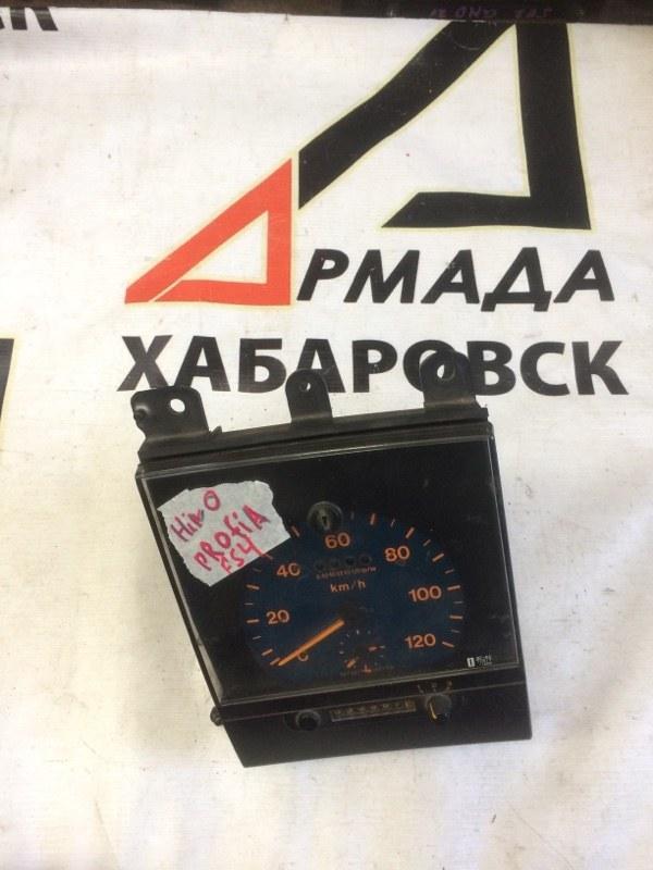 Спидометр Hino Profia FS4 F21C (б/у)