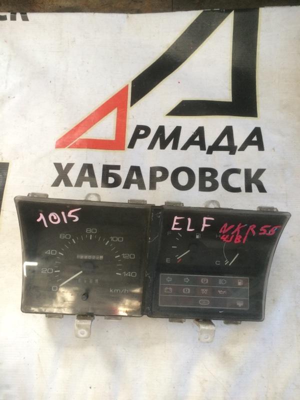 Панель приборов Isuzu Elf NKR55 4JB1 (б/у)