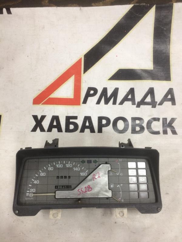 Панель приборов Mazda Bongo SS28 R2 (б/у)