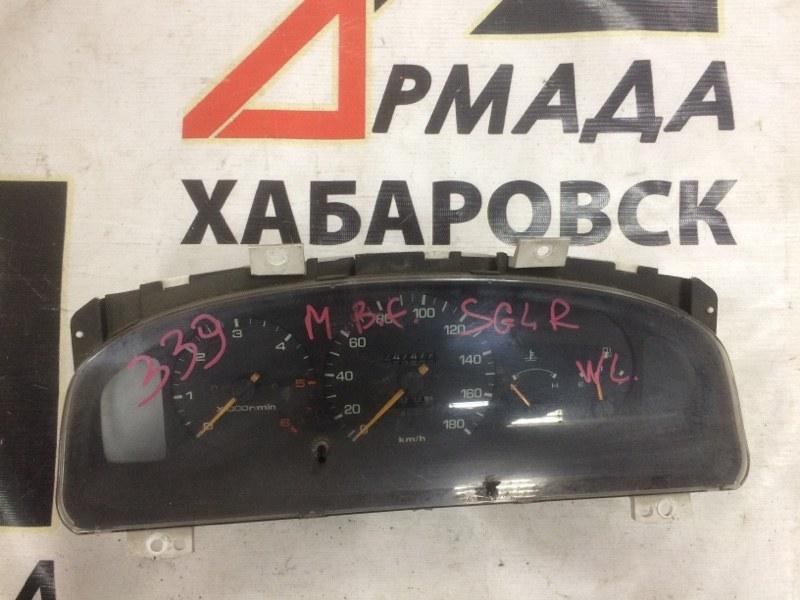 Панель приборов Mazda Bongo Friendee SGLR WL (б/у)
