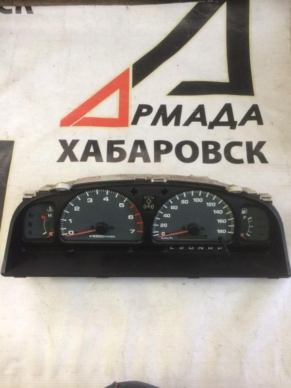 Панель приборов Toyota Surf RZN185 3RZ (б/у)