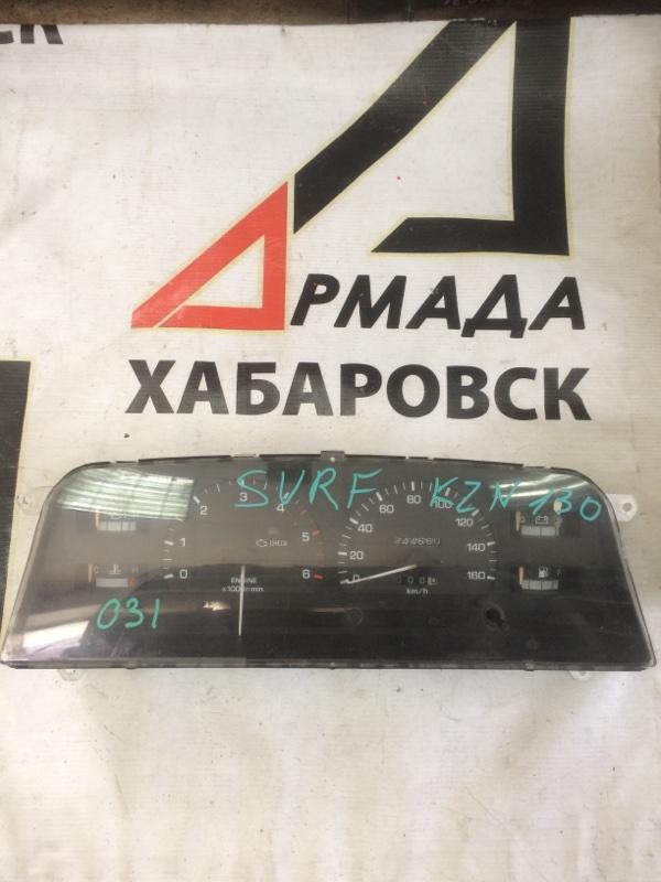 Панель приборов Toyota Surf KZN130G 1KZ (б/у)