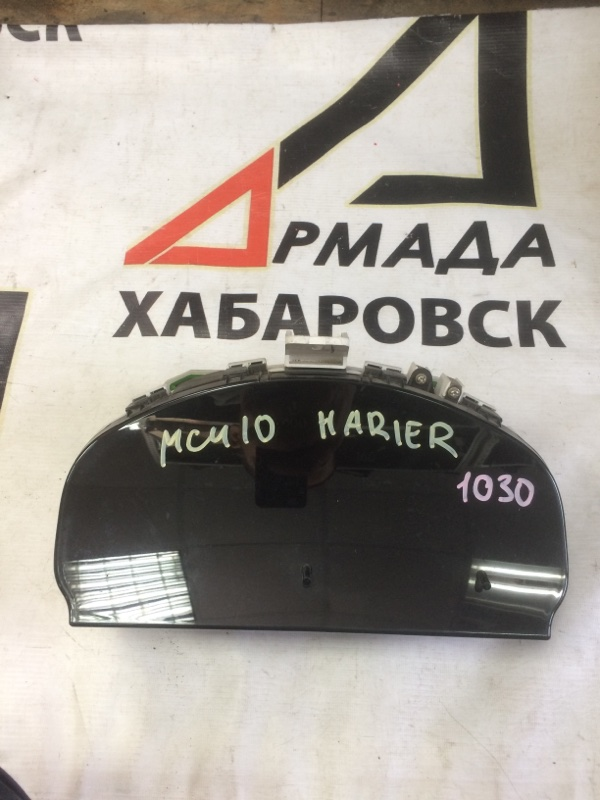 Панель приборов Toyota Harrier MCU10 1MZ (б/у)