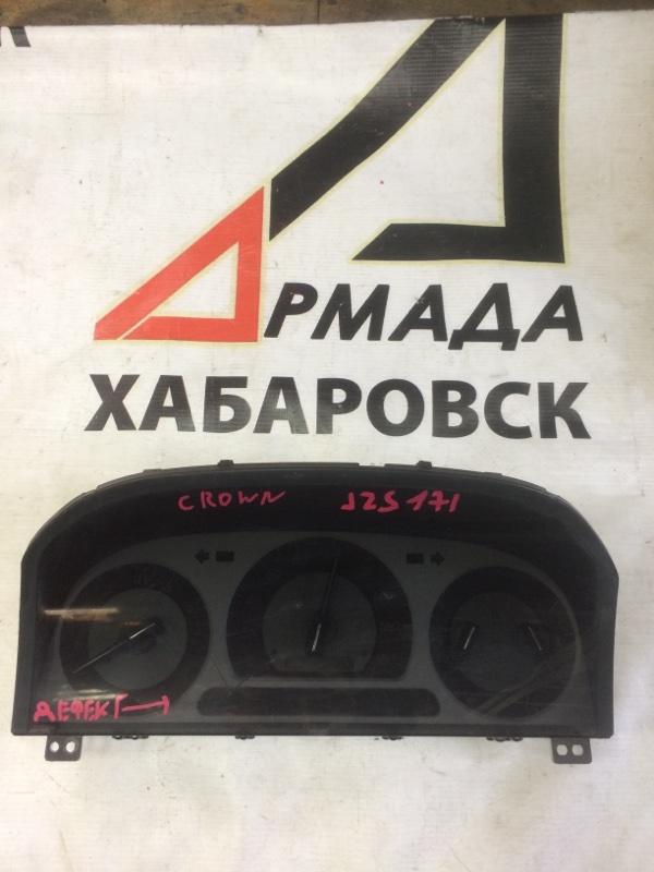 Панель приборов Toyota Crown JZS171 1JZ (б/у)