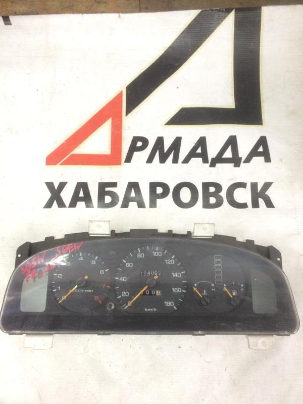 Панель приборов Mazda Bongo Friendee SG5W FE (б/у)