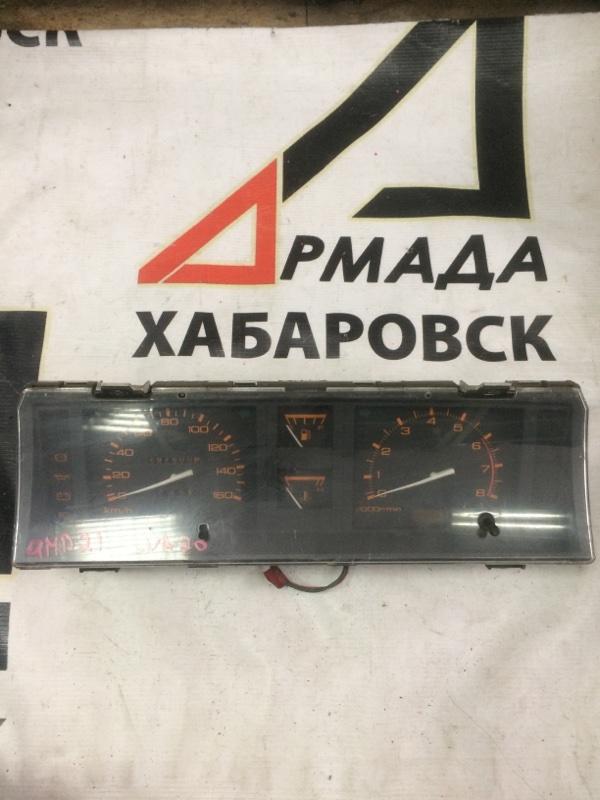 Панель приборов Nissan Datsun QMD21 NA20 (б/у)
