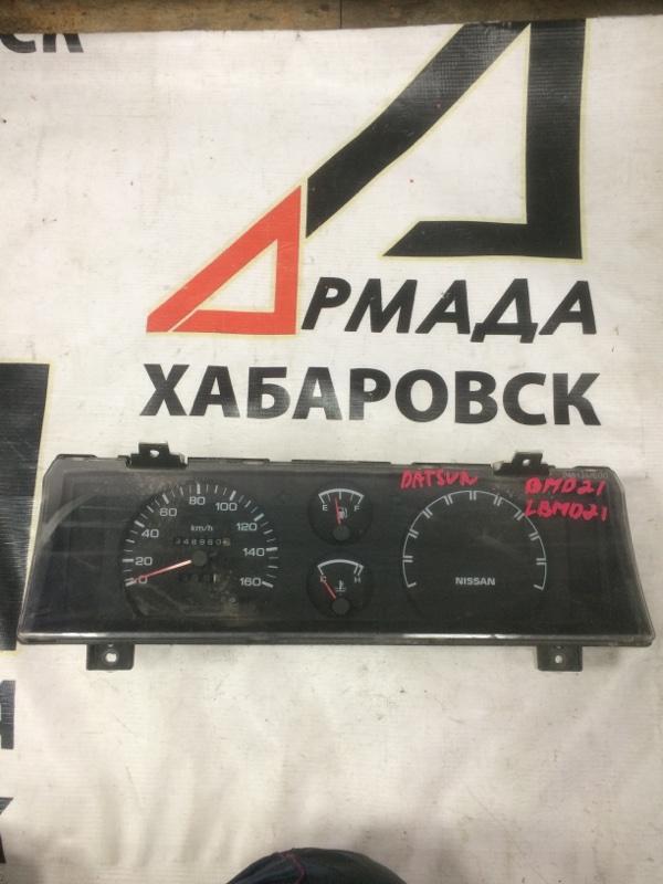 Панель приборов Nissan Datsun BMD21 TD27 (б/у)