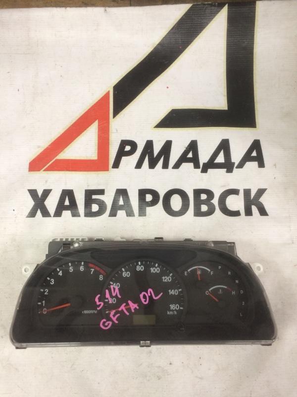 Панель приборов Suzuki Escudo GFTA02 G16A (б/у)