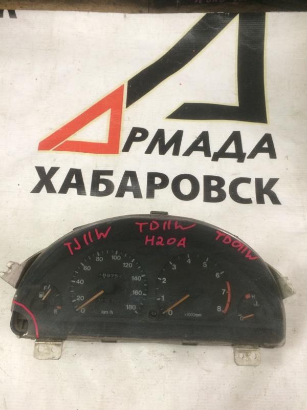 Панель приборов Suzuki Escudo TD11W H20A (б/у)