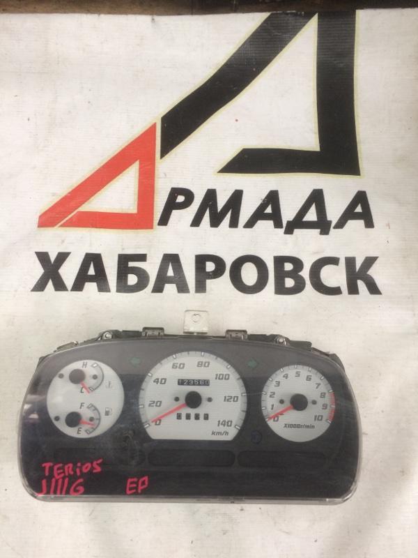 Панель приборов Daihatsu Terios Kid J111G EF (б/у)